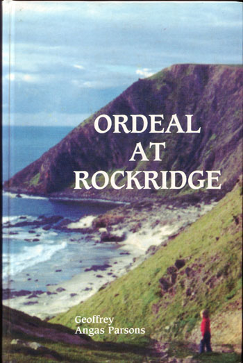 Image for Ordeal at Rockridge