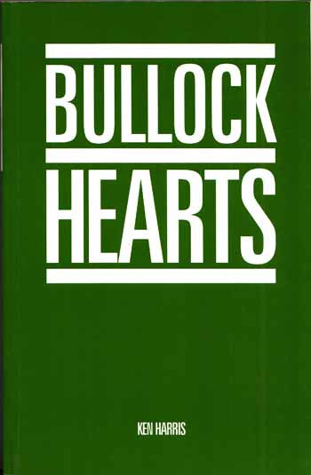 Image for Bullock Hearts (Signed by Author)