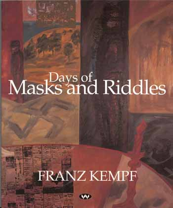 Image for Days of Masks and Riddles