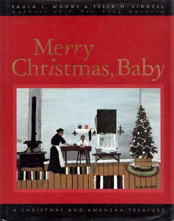 Image for Merry Christmas, Baby  A Christmas and Kwanzaa Treasury