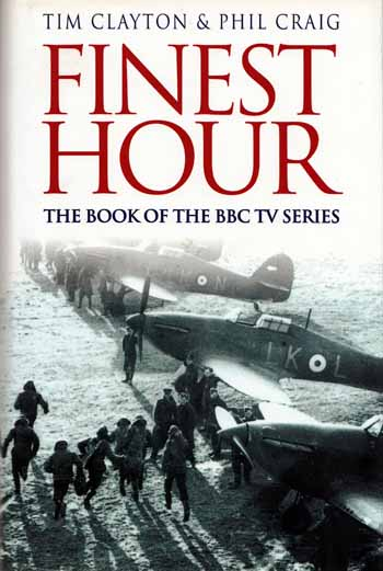 Image for Finest Hour