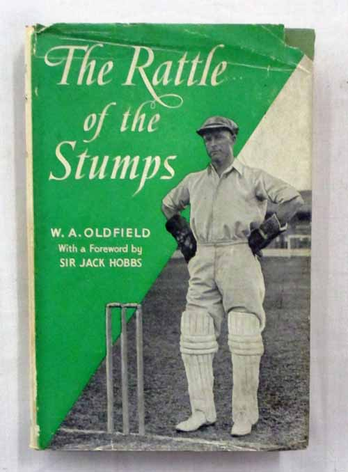 Image for The Rattle of the Stumps [Signed copy]