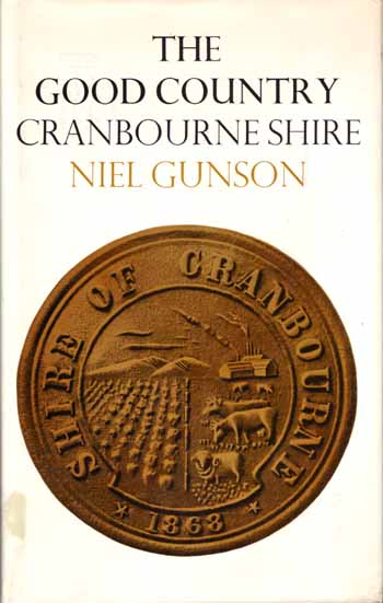 Image for The Good Country Cranbourne Shire