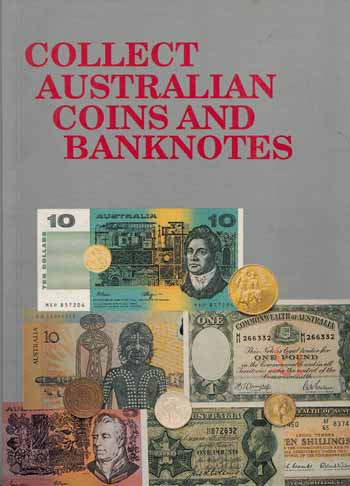 Image for Collect Australian Coins and Banknotes