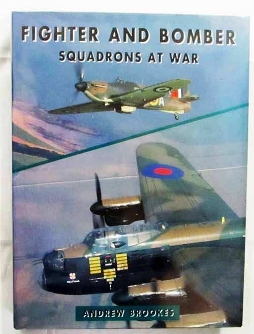 Image for Fighter and Bomber Squadrons At War