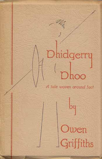 Image for Dhidgerry Dhoo A tale woven around fact