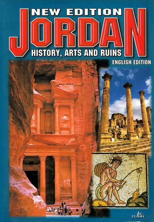 Image for Jordan History, Arts and Ruins [New Edition]
