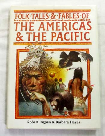 Image for Folk Tales and Fables of the Americas and the Pacific
