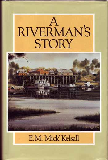 Image for A Riverman's Story