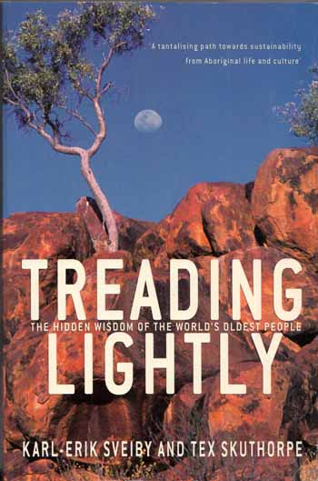 Image for Treading Lightly: The Hidden Wisdom of the World's Oldest People