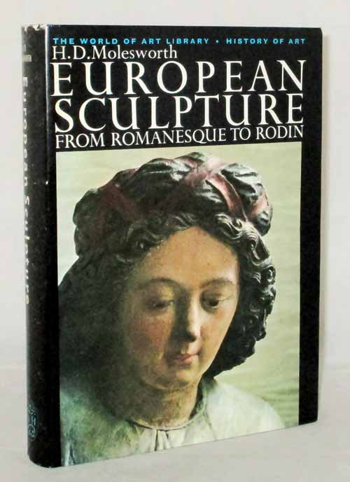 Image for European Sculpture From Romanesque to Rodin