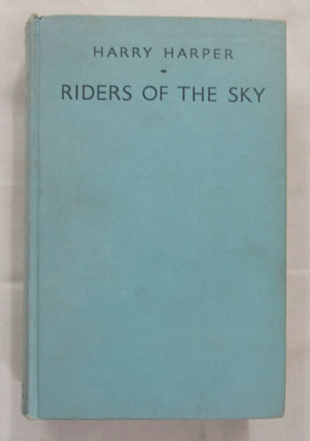 Image for Riders of the Sky