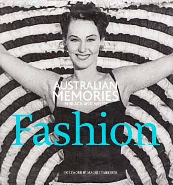 Image for Fashion (Australian Memories in Black and White)
