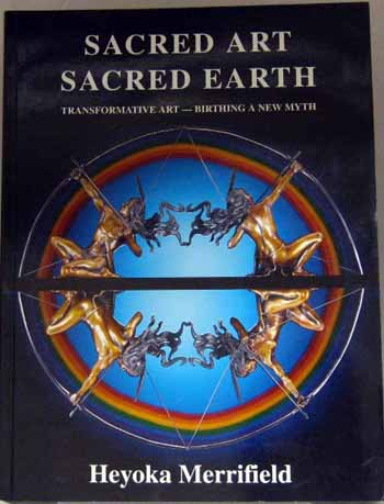 Image for Sacred Art Sacred Earth