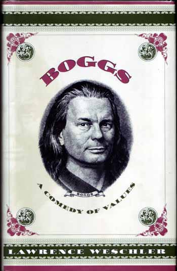 Image for Boggs  A Comedy of Values