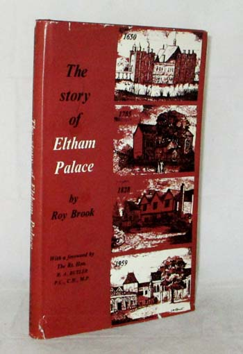 Image for The Story of Eltham Palace