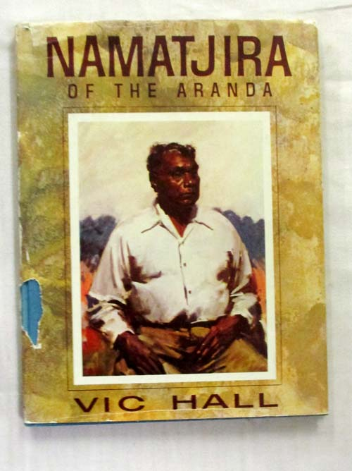 Image for Namatjira of the Aranda
