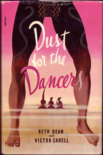 Image for Dust for the Dancers