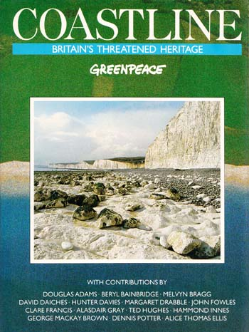 Image for Coastline: Britain's Threatened Heritage