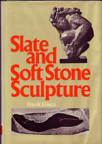 Image for Slate and Soft Stone Sculpture
