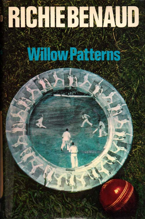 Image for Willow Patterns