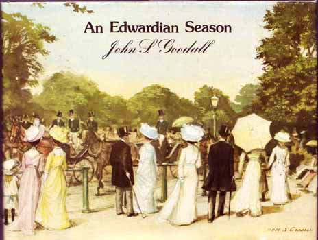 Image for An Edwardian Season