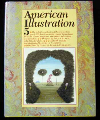 Image for American Illustration 5