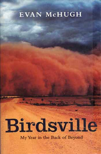 Image for Birdsville My Year in the Back of Beyond