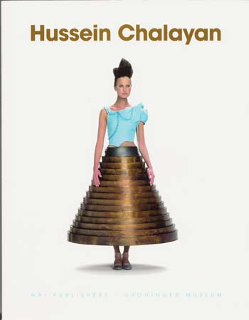 Image for Hussein Chalayan