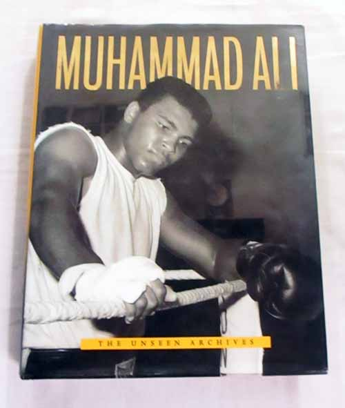 Image for Muhammad Ali. The Unseen Archives
