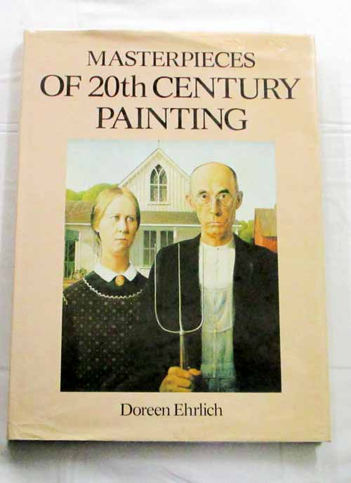 Image for Masterpieces of 20th Century Painting