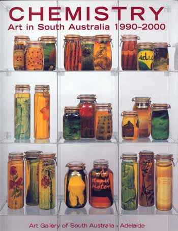 Image for Chemistry Art in South Australia, 1990-2000: The Faulding Exhibition