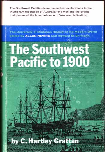 Image for The Southwest Pacific to 1900 A Modern History