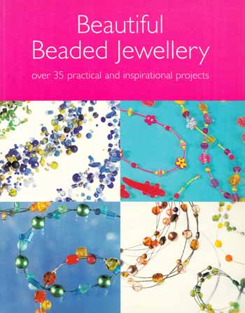 Image for Beautiful Beaded Jewellery