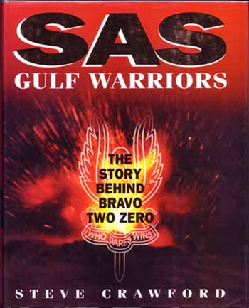 Image for SAS Gulf Warriors