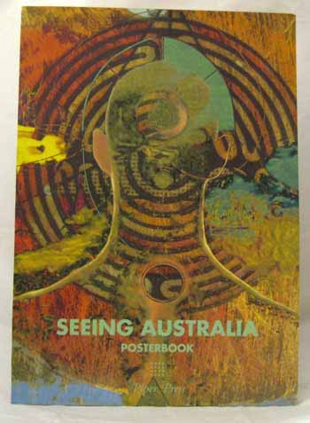 Image for Seeing Australia Posterbook