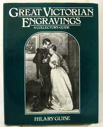 Image for Great Victorian Engravings. A Collector's Guide