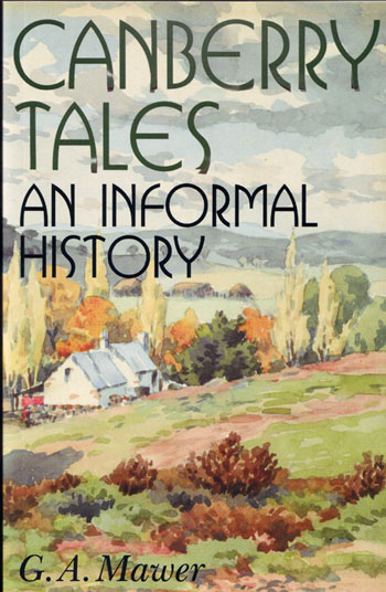 Image for Canberry Tales An Informal History
