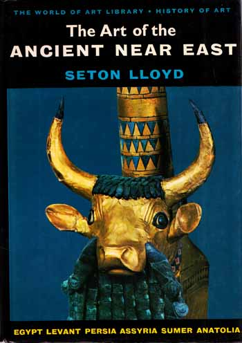 Image for The Art of the Ancient Near East