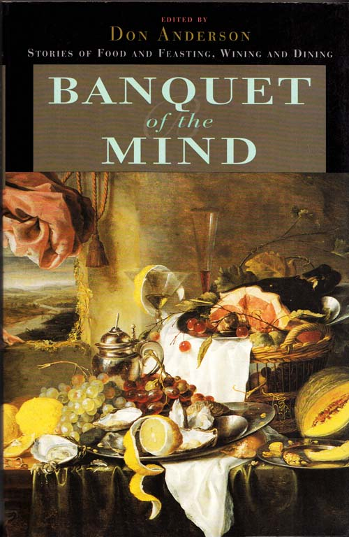 Image for Banquet of the Mind
