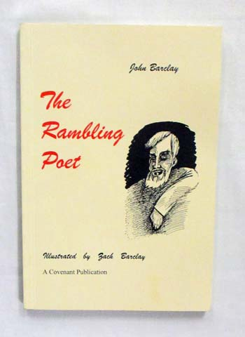 Image for The Rambling Poet (Inscribed by Author)