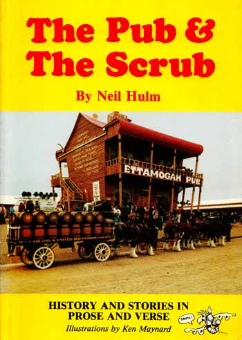 Image for The Pub and The Scrub (Signed by Author)