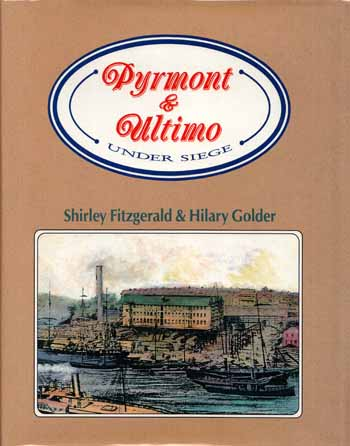 Image for Pyrmont & Ultimo Under Siege
