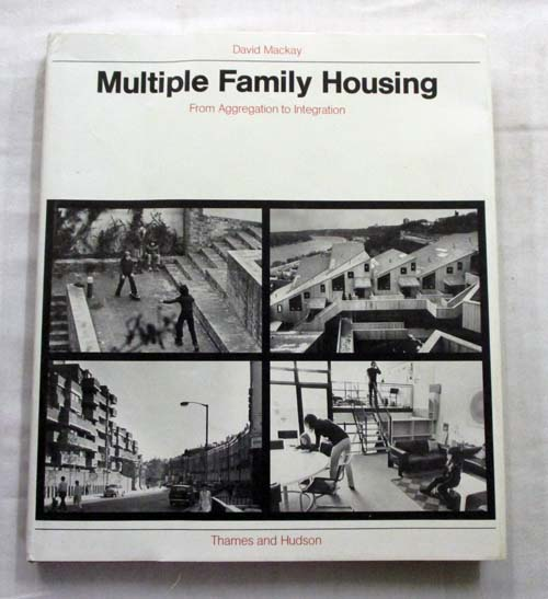 Image for Multiple Family Housing: From Aggregation to Integration