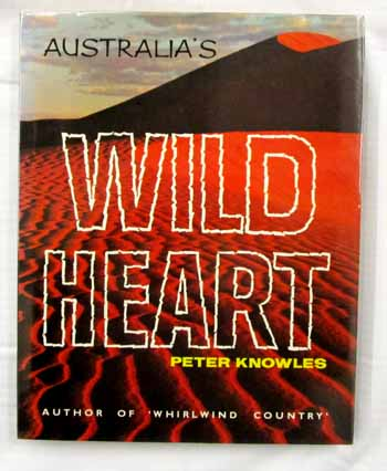Image for Australia's Wild Heart