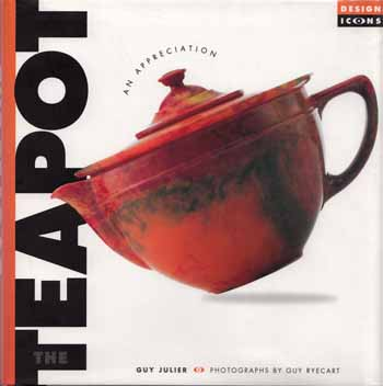 Image for The Teapot. An Appreciation