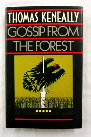 Image for Gossip From the Forest