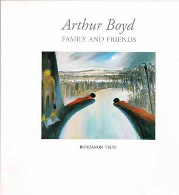 Image for Arthur Boyd: Family and Friends