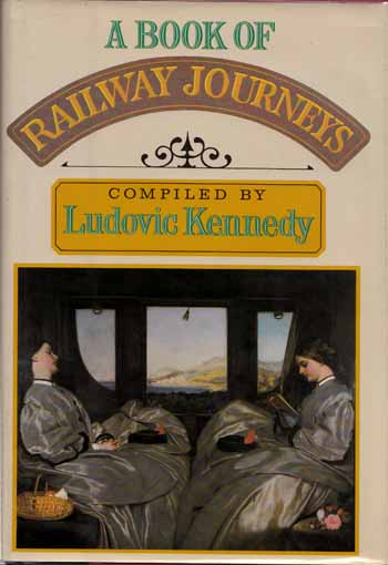 Image for A Book of Railway Journeys