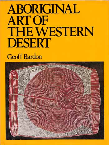 Image for Aboriginal Art of the Western Desert